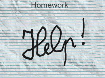 Hausaufgabenbetreuung startet wieder!