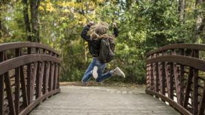 Lernbrücke – alles zum Ablauf