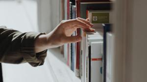 Büchertausch startet am 20. September