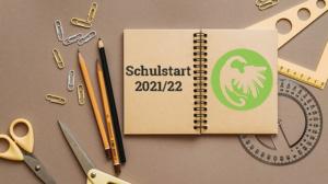 Start ins Schuljahr 2021/22