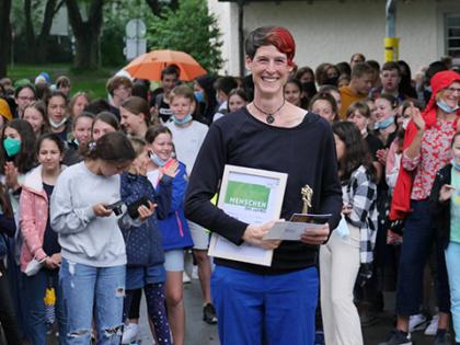 Sonderpreisträger*innen im Schuljahr 2020/21