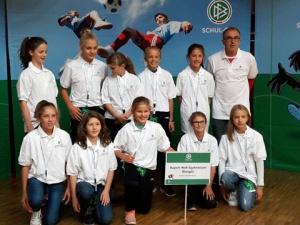 Bundesfinale Jugend-trainiert-für-Olympia Mädchen