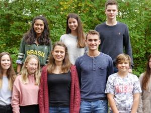 Neue Schülersprecher sind gewählt