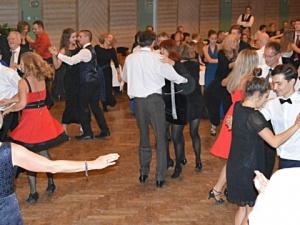 Wangener Tanzball