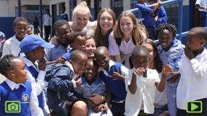 Südafrika-Austausch 2017