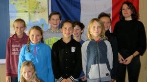 FranceMobil am Rupert-Neß-Gymnasium