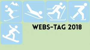 WEBS-Tag 2018 am 1. Februar