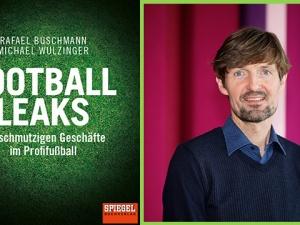 """Spiegel""-Redakteur Michael Wulzinger kommt"
