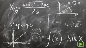 Mathe-Crashkurs – Playlist mit Tipps und Tricks
