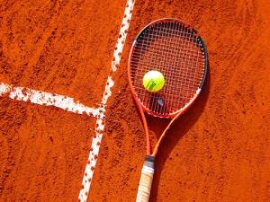 Tennis-AG Klasse 5-7 startet am 7. Mai