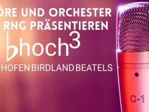 Konzert der Chöre und Orchester