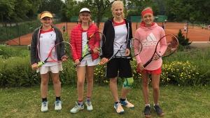 JtfO-Tennis – Mädchen scheitern erst im RP-Finale