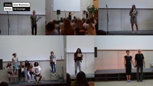 """""""Slam den Rassismus weg""""–ein ambitioniertes Projekt"""