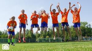 RNG-Mädchen gewinnen Fußballturnier