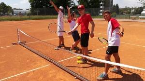 JtfO Tennis – Jungen (WK III)