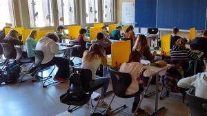 Heureka! – Klassenstufe 5 und 6 haben teilgenommen