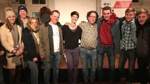Tom Franklin in Ravensburg – und wir mit dabei!