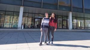 SMV beim Landesschülerbeirat und im Landtag