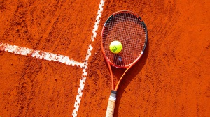 Montags in die Tennis-AG (Klasse 5-7)