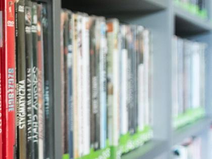 26 neue DVDs in der Mediathek