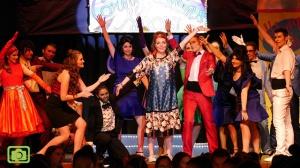 Grandioser Erfolg des RNG-Musicals