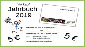 RNG-Jahrbuch 2018/19