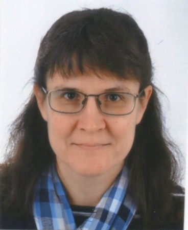 Silvana Weitz