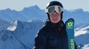 Viktoria Stender absolviert Sportmentorenausbildung