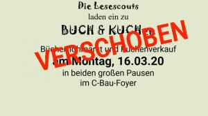 BUCH & KUCHen