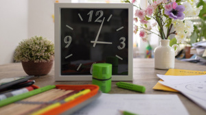 Lernen lernen – Elternvortrag zum Start in Klasse 5