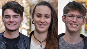 RNG-Schüler- und Stufensprecher gewählt