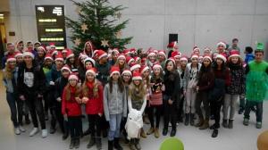 """SAK-Mottotag – """"Weihnachten"""""""